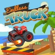 juego Endless Truck