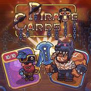 Juego Pirate Cards