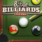 juego 8 Ball Billiards Classic