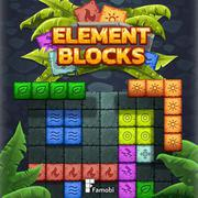 juego Element Blocks Teaser