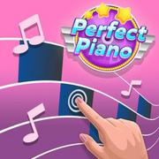 juego Perfect Piano